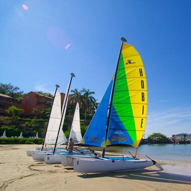 Quieta Beach