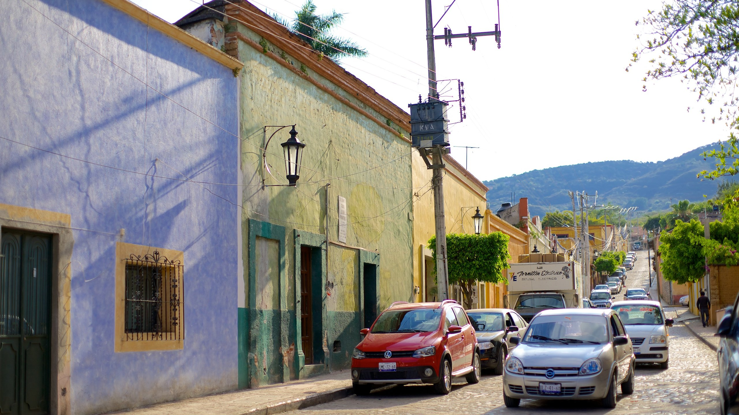 Top 10 Hotels In Jalpan De Serra From 24 Night Save
