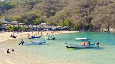 La Entrega Beach