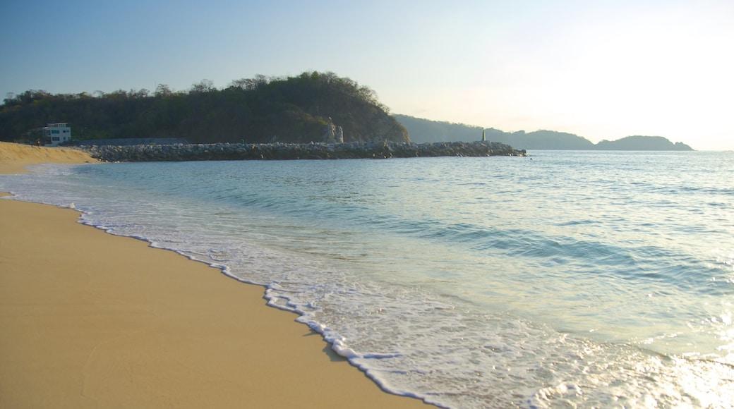 Bahía Chahué