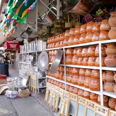 Hidalgo Market