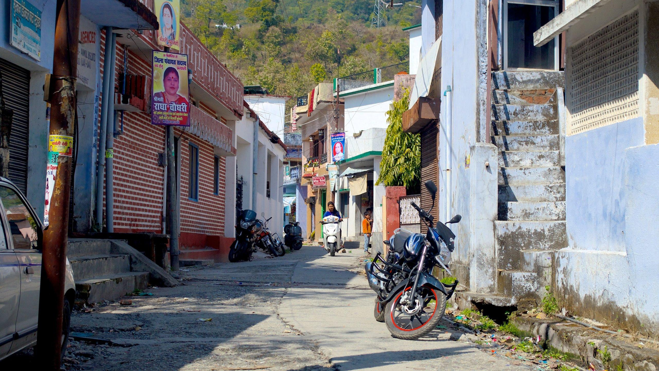 Kathgodam, Uttarakhand, India