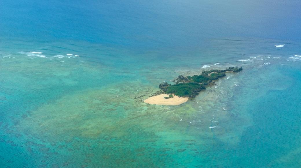 沖繩 设有 山水美景, 島嶼風景 和 珊瑚