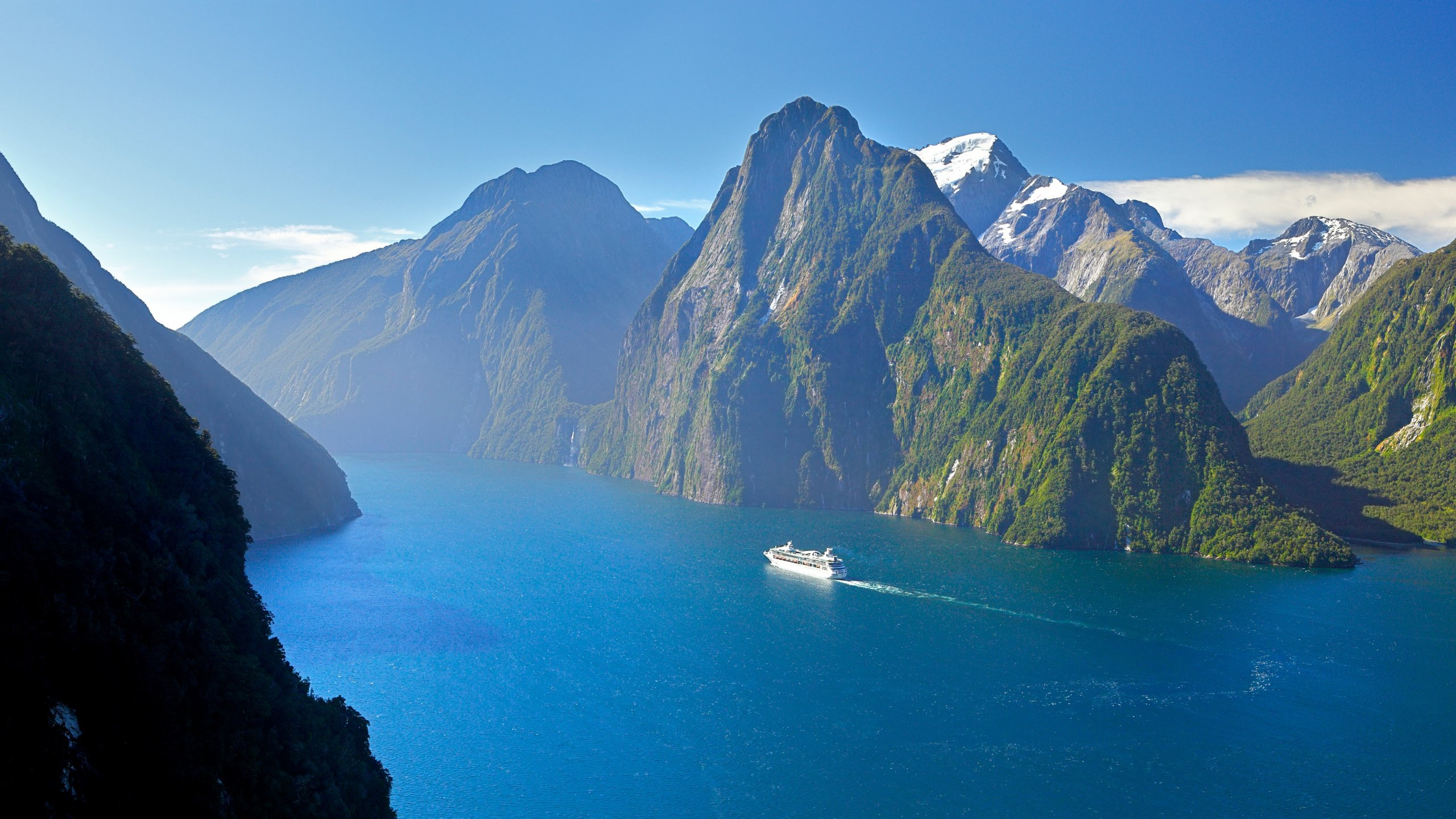 Fiordland National Park Vacation Rentals 49 Find Top
