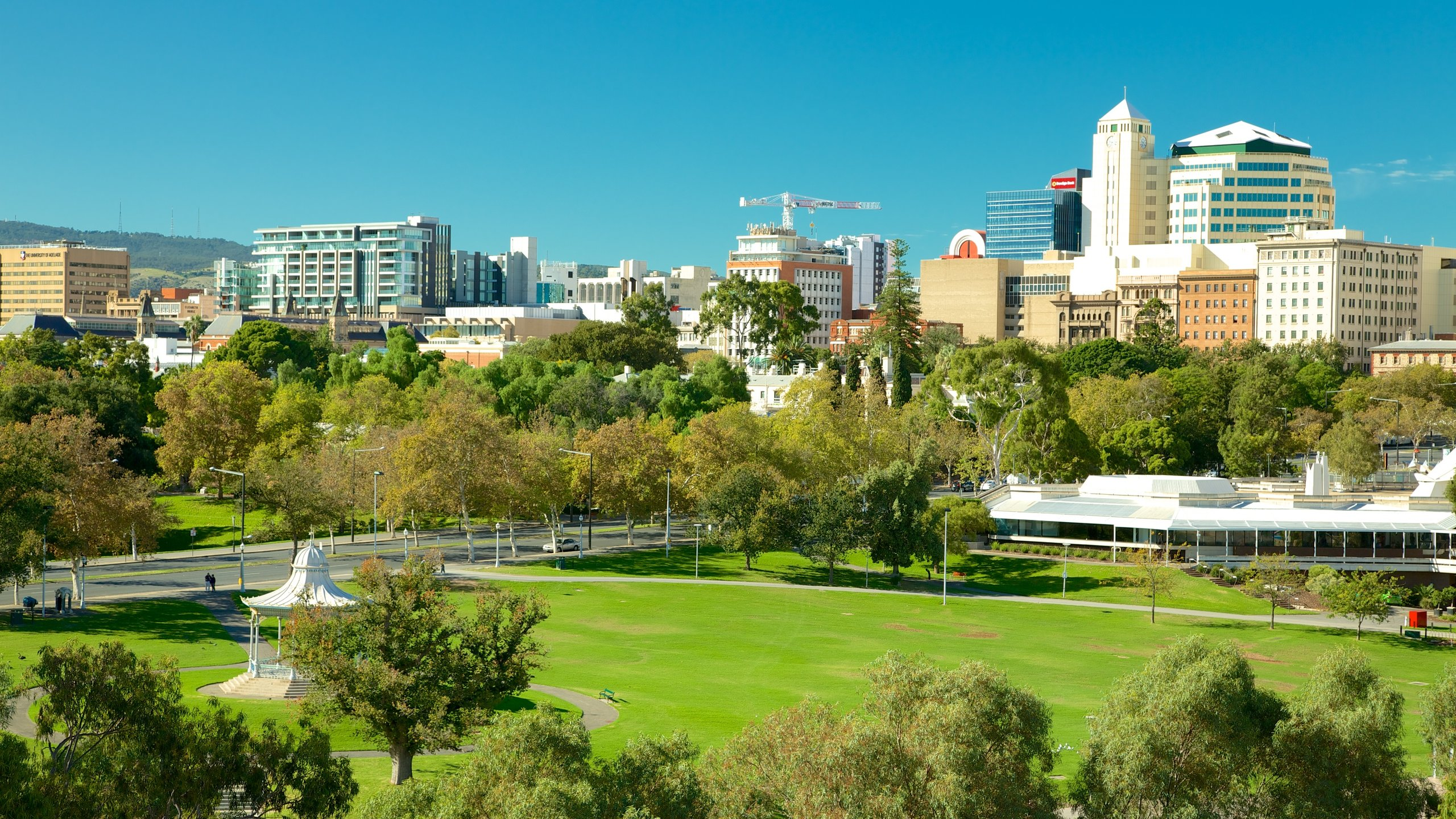 South Australia, Australië