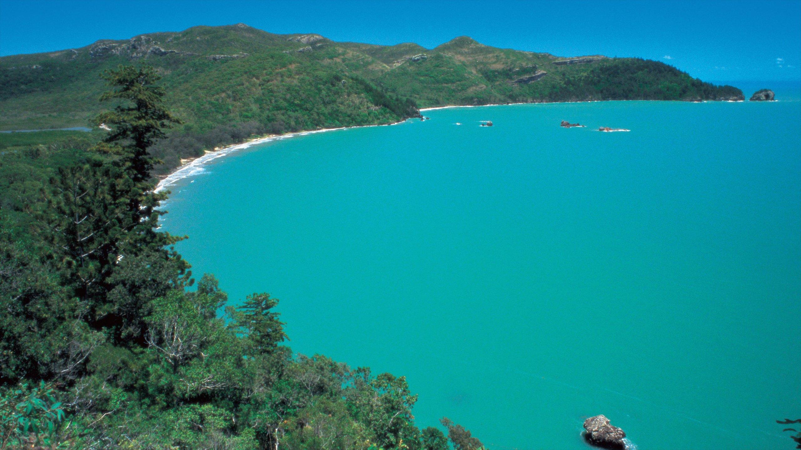 Mackay Region, Queensland, Australia