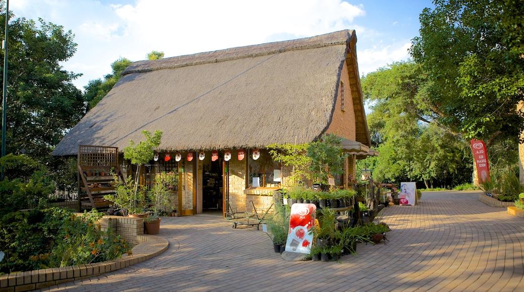 Walter Sisulu Botanical Gardens featuring a garden