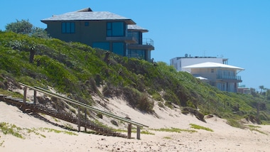 Jeffreys Bay Beach