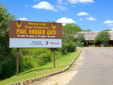 Sabi Sands Game Reserve