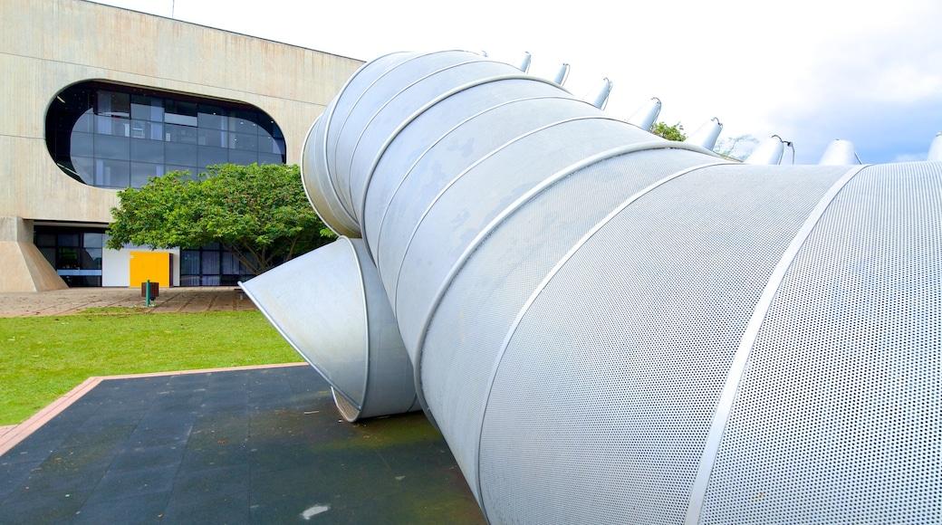Bank of Brazil Cultural Center