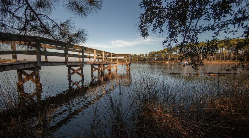 Fort Walton Beach featuring a lake or waterhole