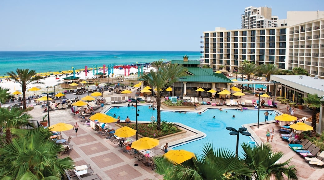 Sandestin which includes a hotel