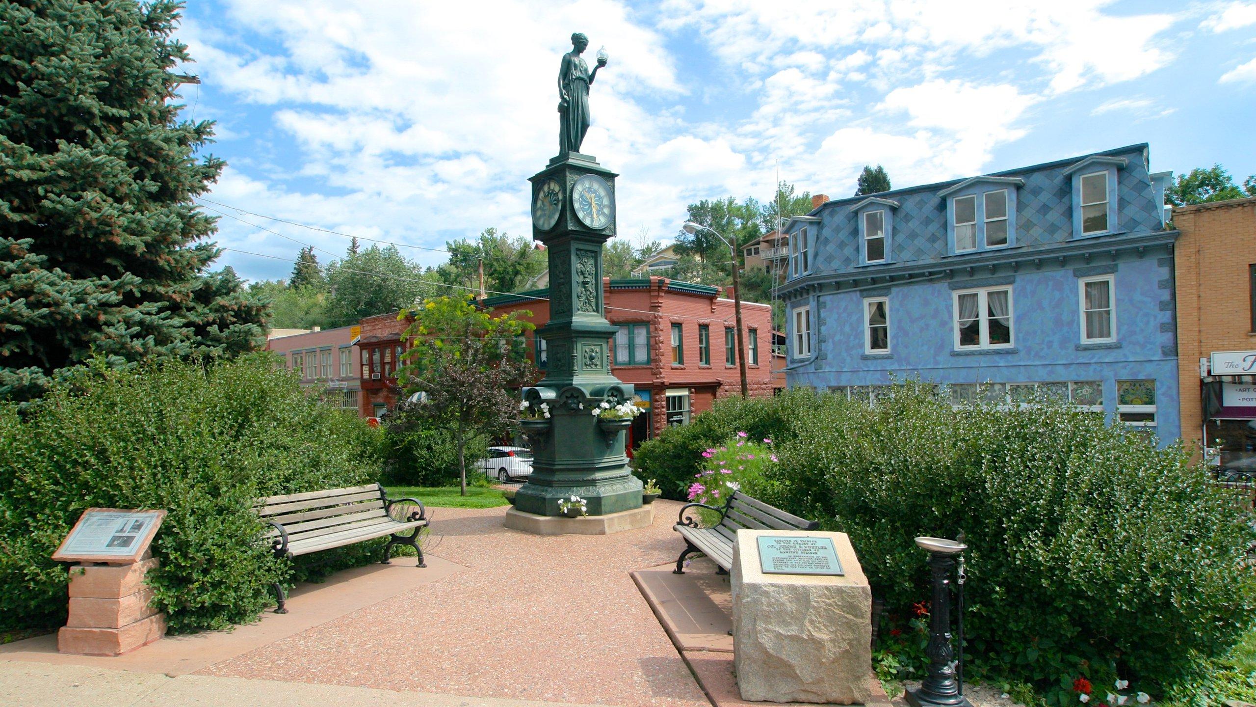 Manitou Springs, Colorado, United States of America