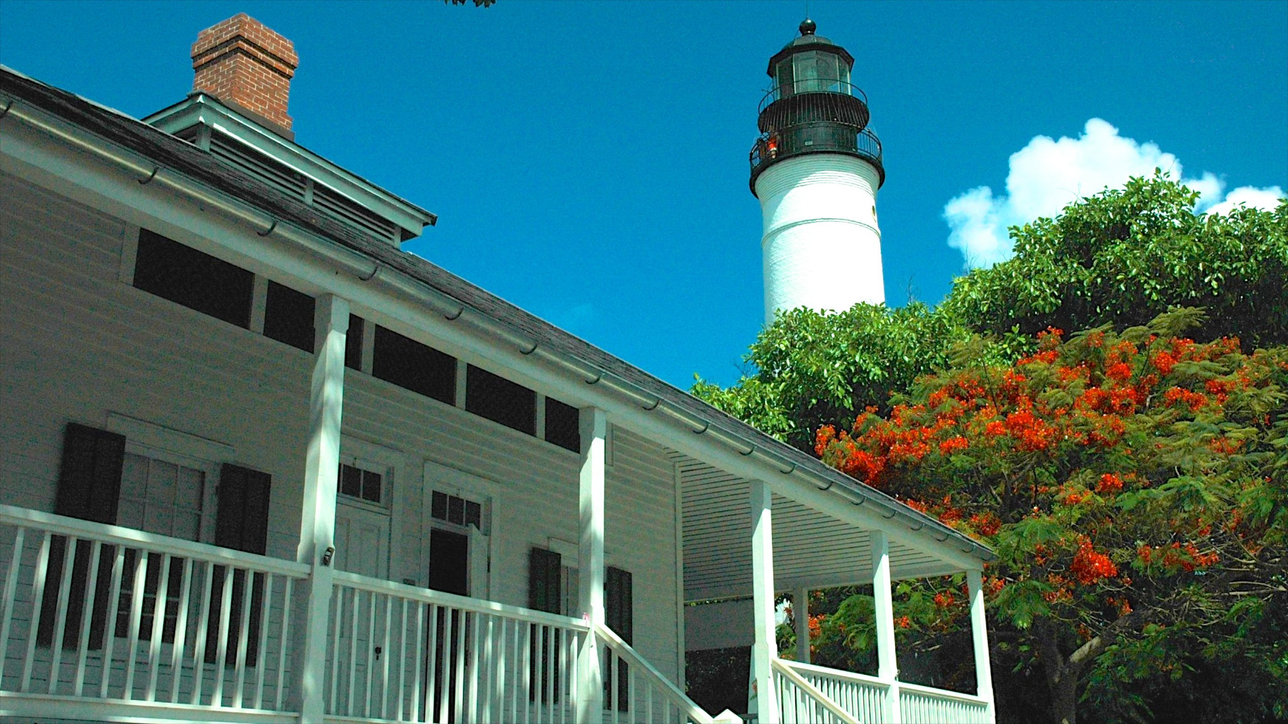 Key West Lighthouse and Keeper's Quarters Museum, Key West, Florida, United States of America