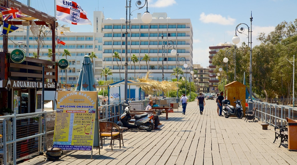Port de Larnaca