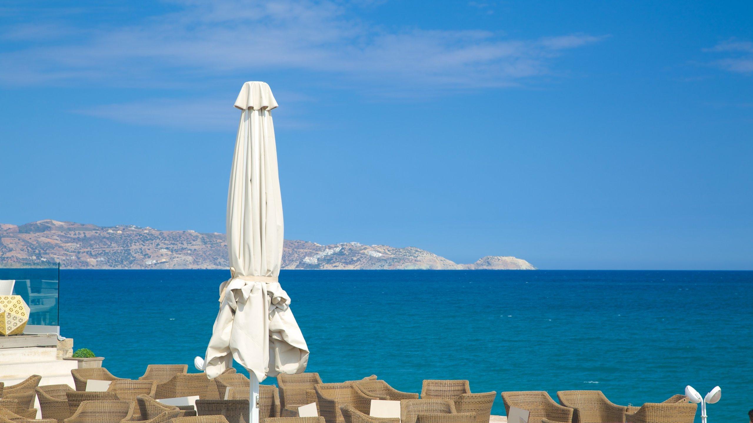 Heraklion, Heraklion (region), Kreta, Grækenland