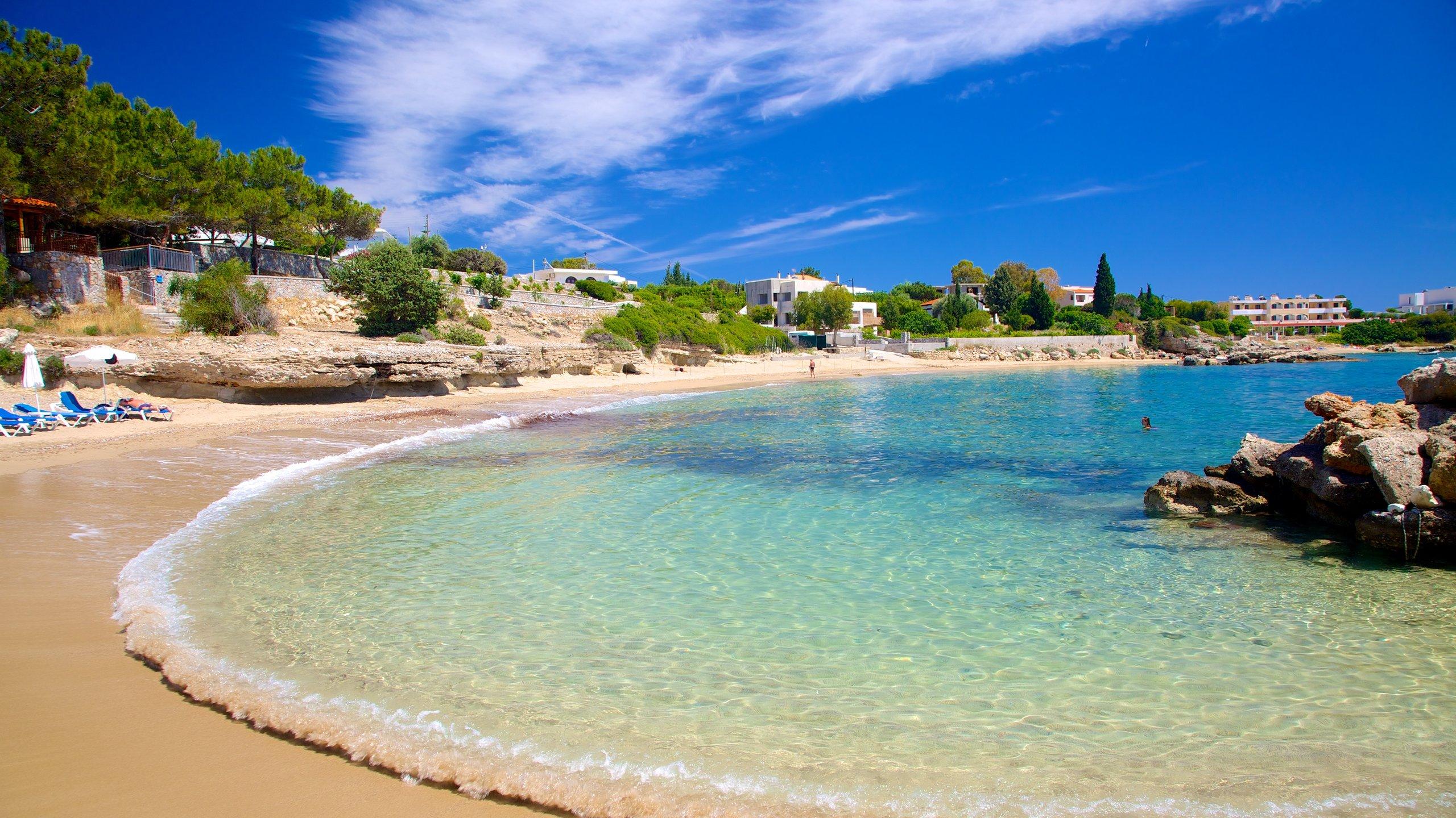 Rhodes, South Aegean, Greece