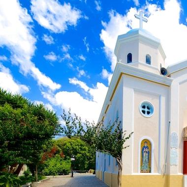Church of Agia Paraskevi