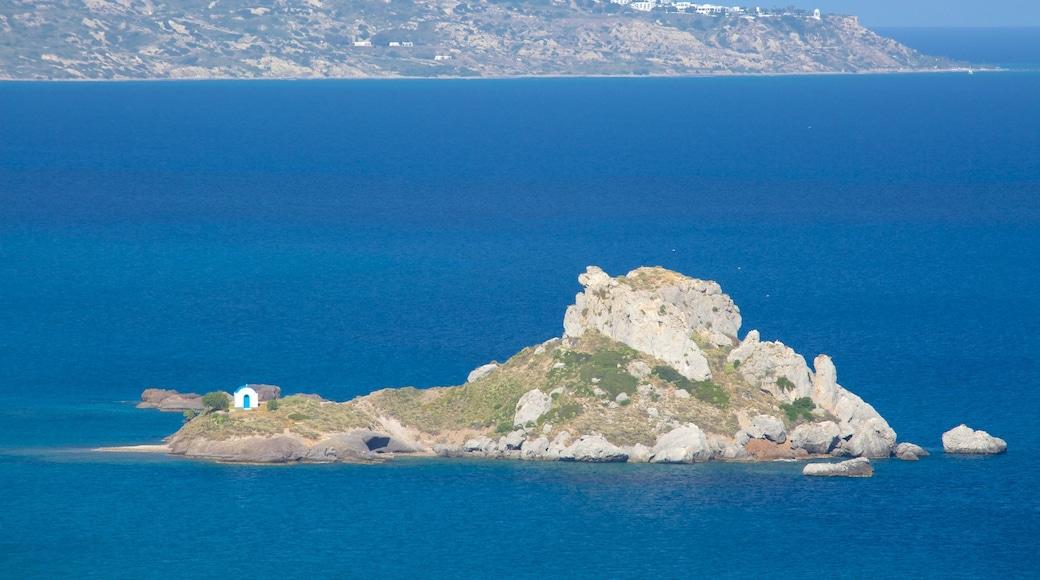 Kefalos welches beinhaltet Inselbilder