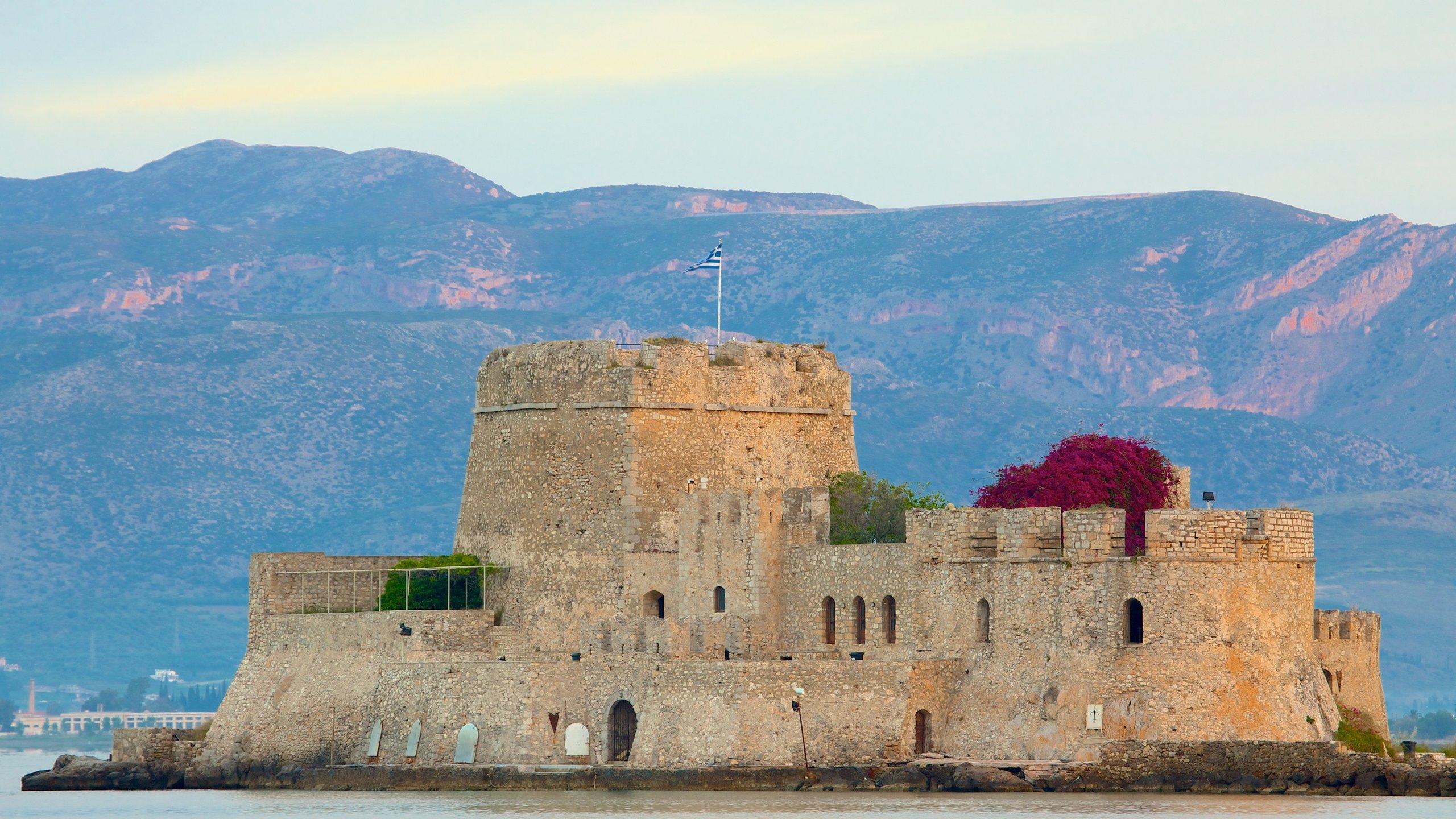 Argolida, Peloponnese, Greece