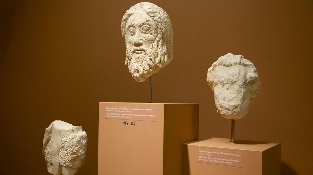 Musée historique et ethnographique de Crète