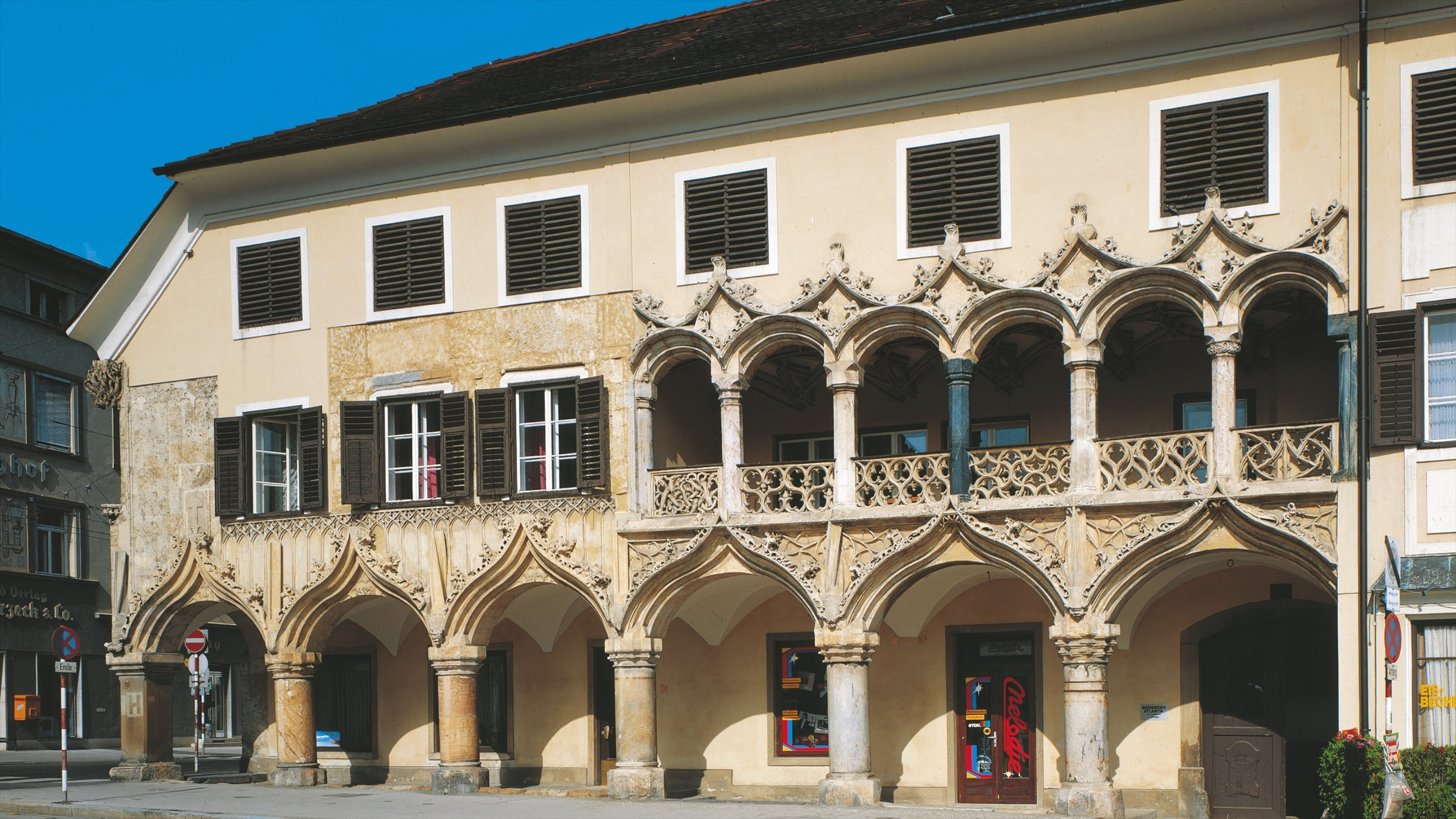 Bruck-Mürzzuschlag, Steiermark, Österreich