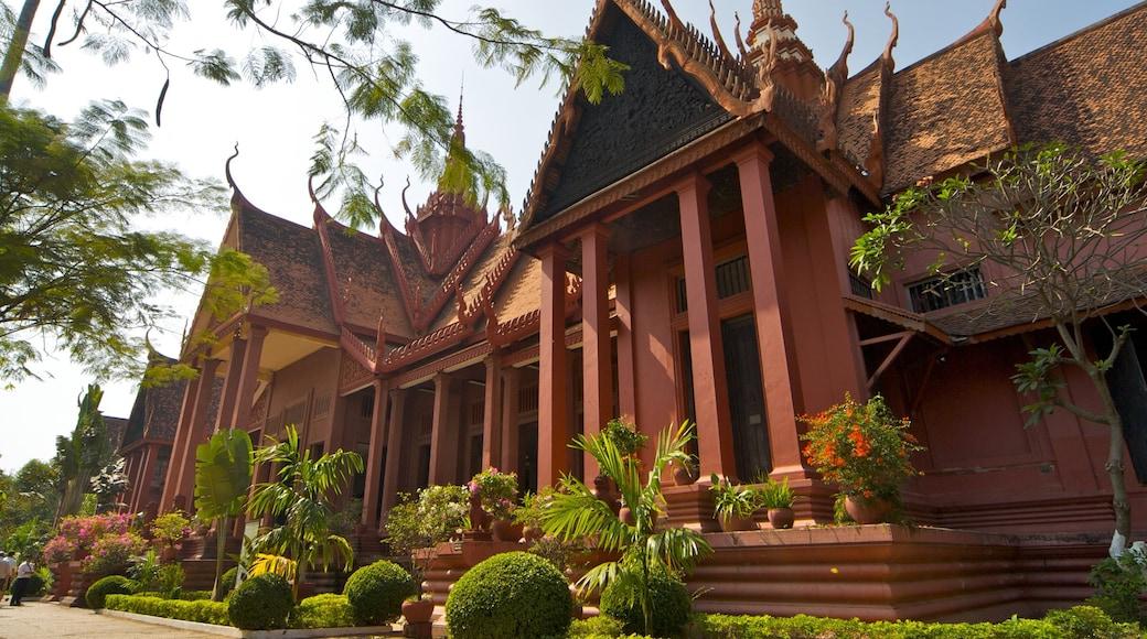 柬埔寨 呈现出 廟宇或禮拜堂