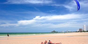 巴蜀府 呈现出 沙灘