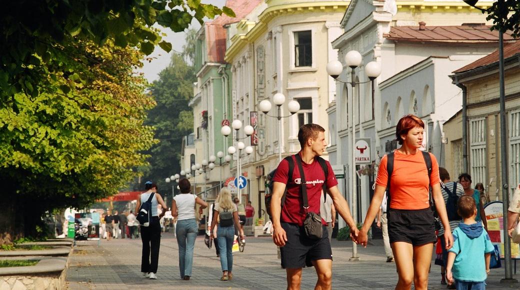 Latvia as well as a couple