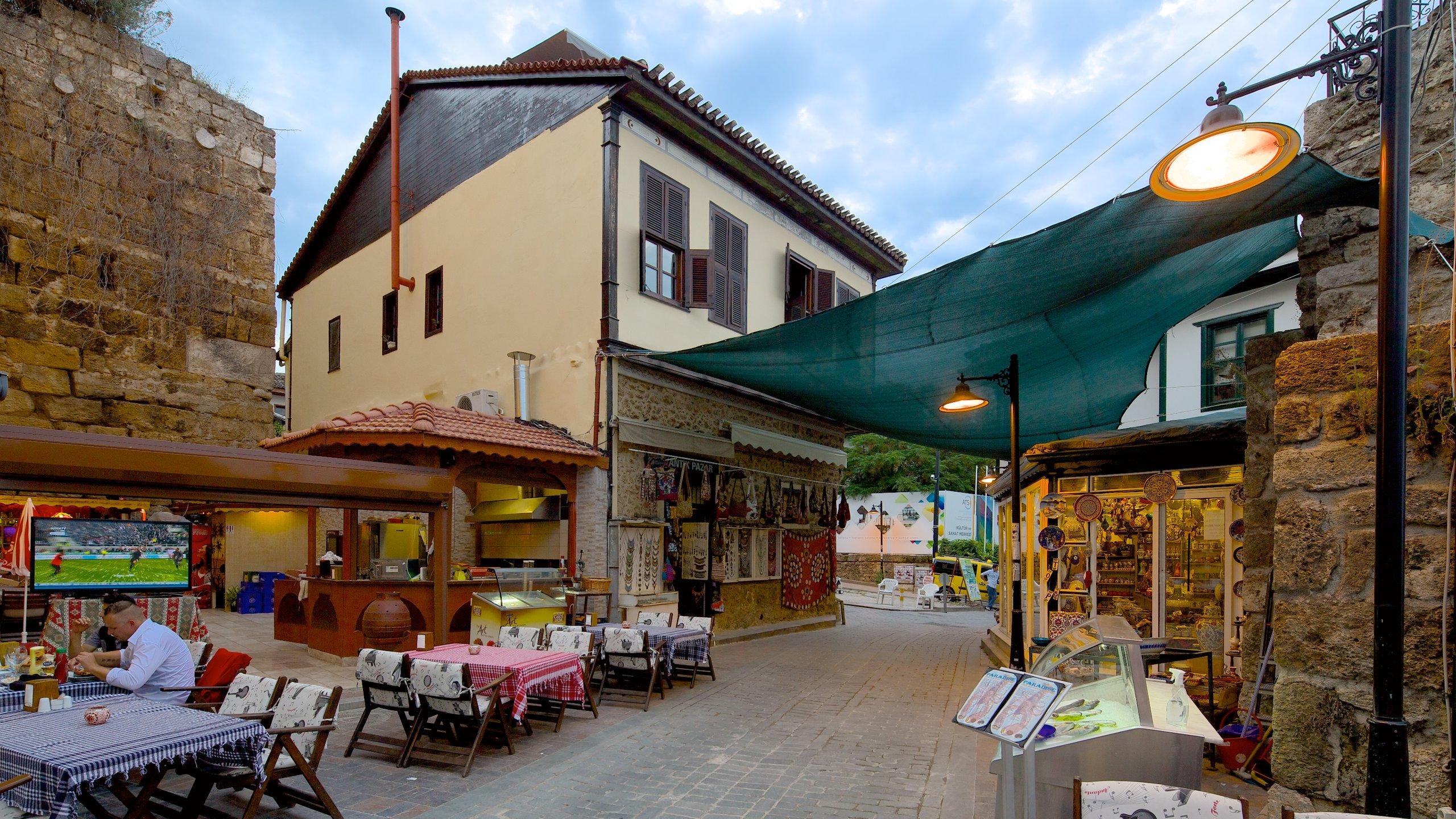 Antalya Region, Turkey