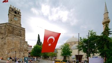 Antalya Clock Tower