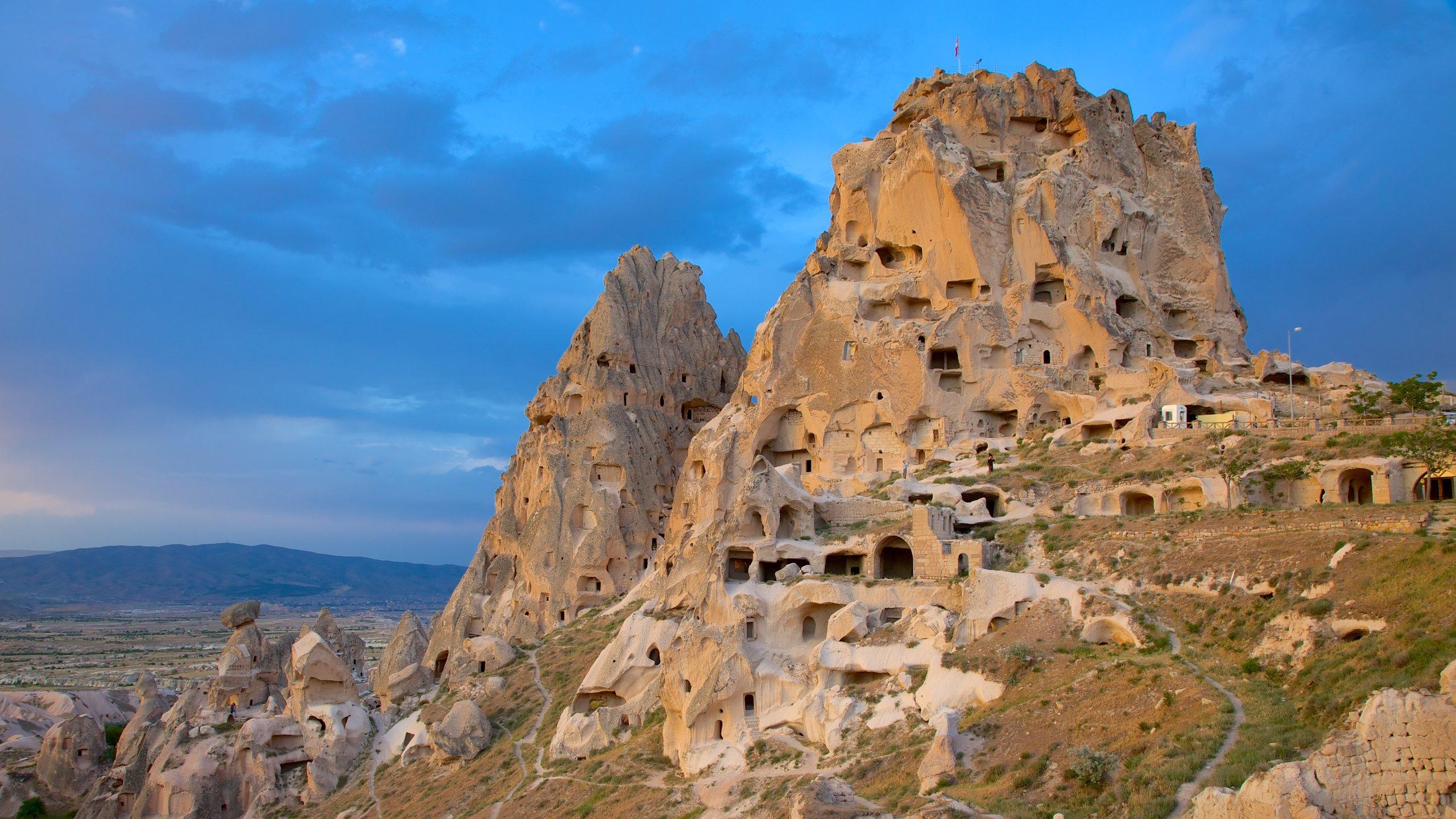 Nevsehir, Nevsehir, Turkey