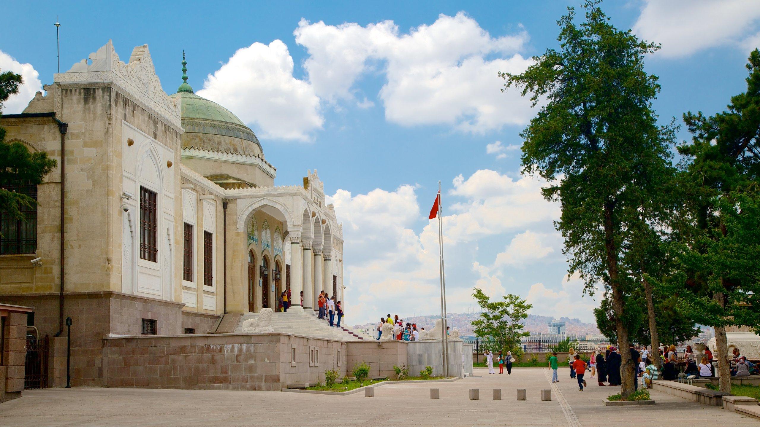 Ankara City Center, Ankara, Ankara, Turkiet
