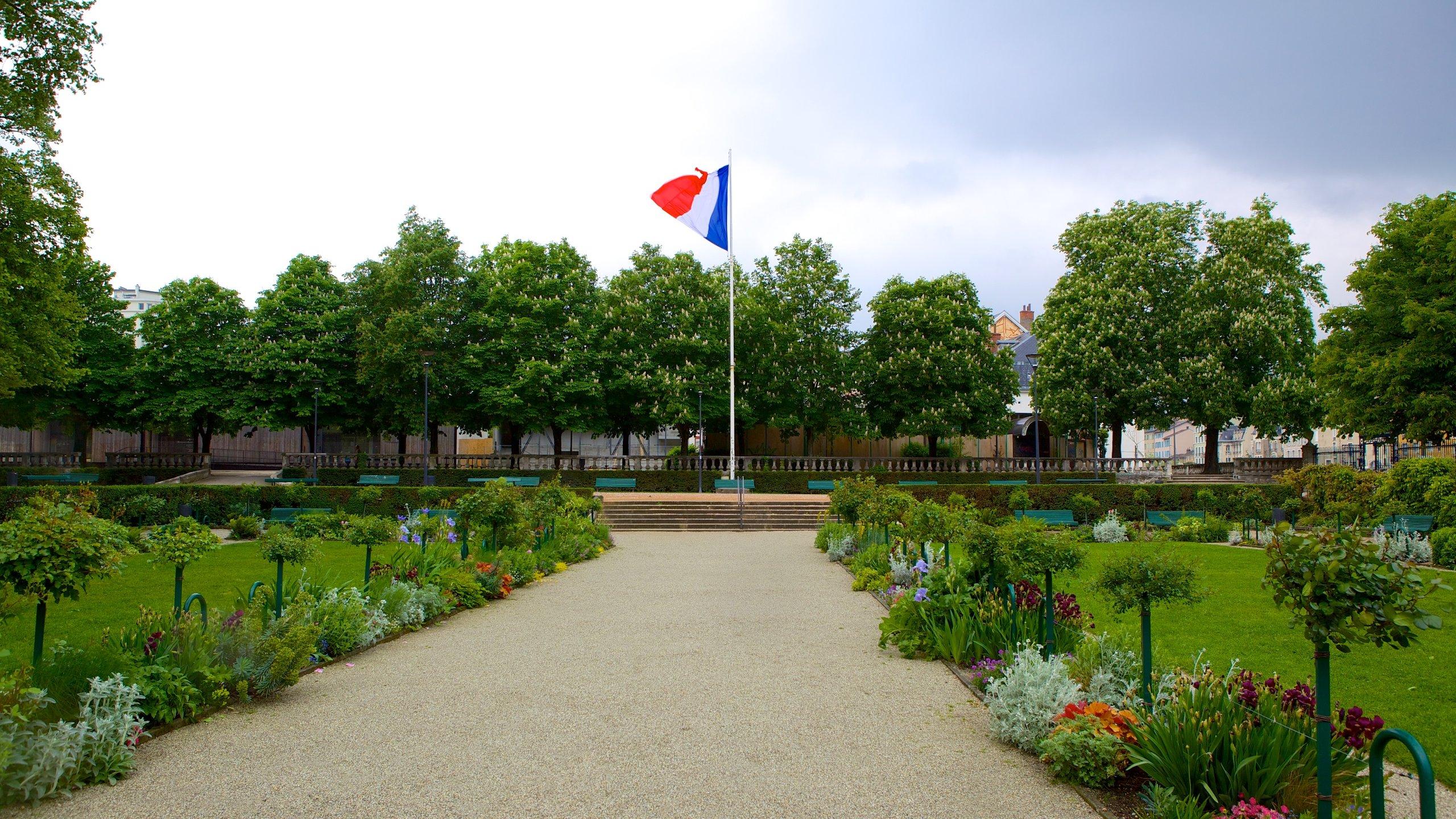 Quartier Hyper-Centre, Grenoble, Isère, Frankreich