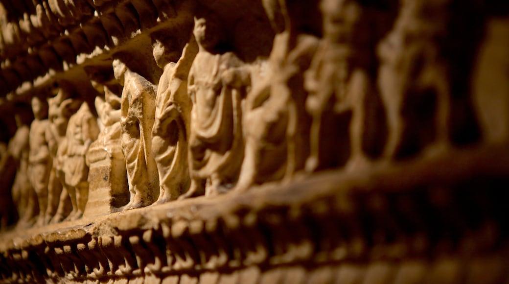 Musée de la Civilisation gallo-romaine