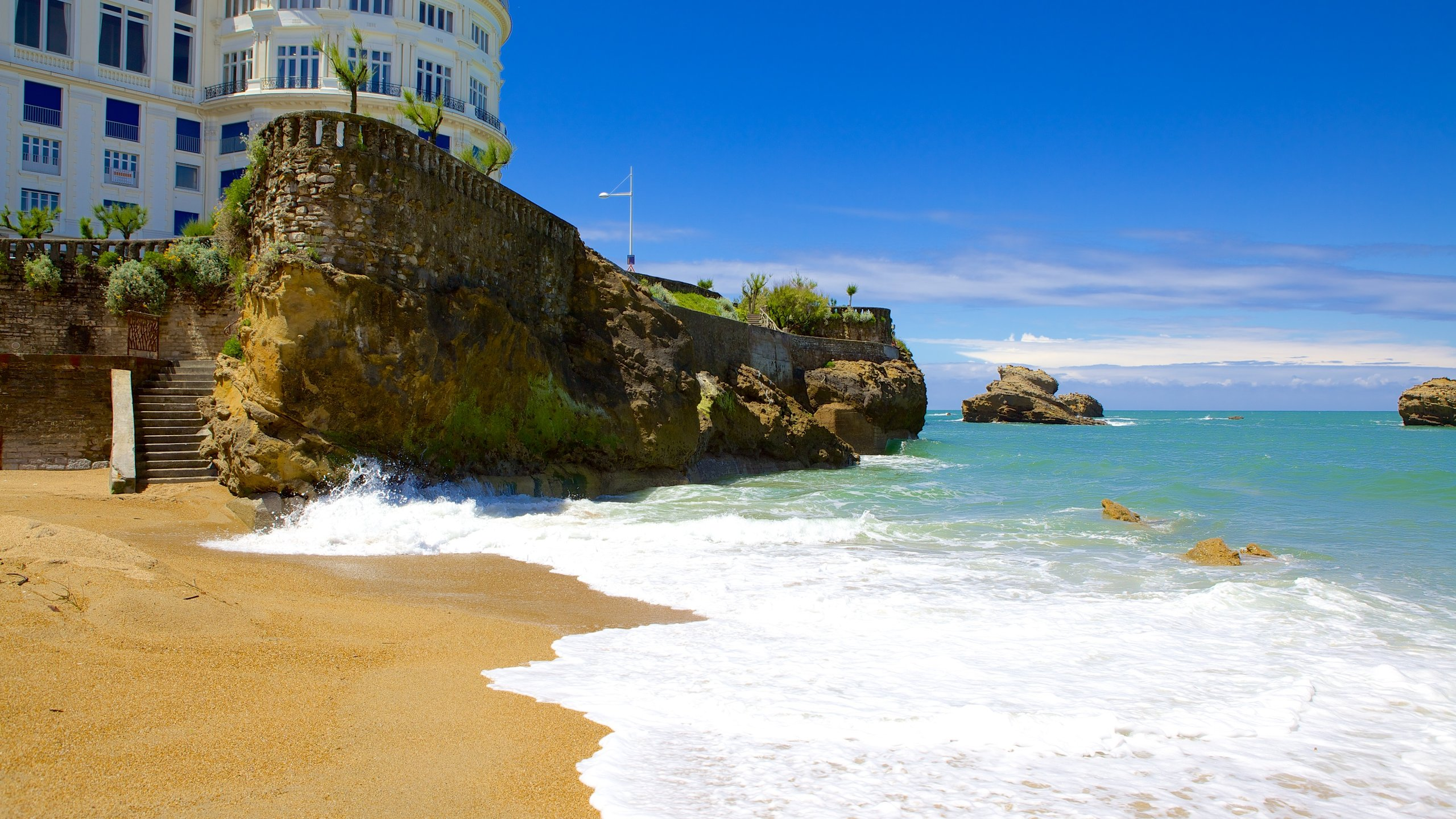 French Basque Country, France