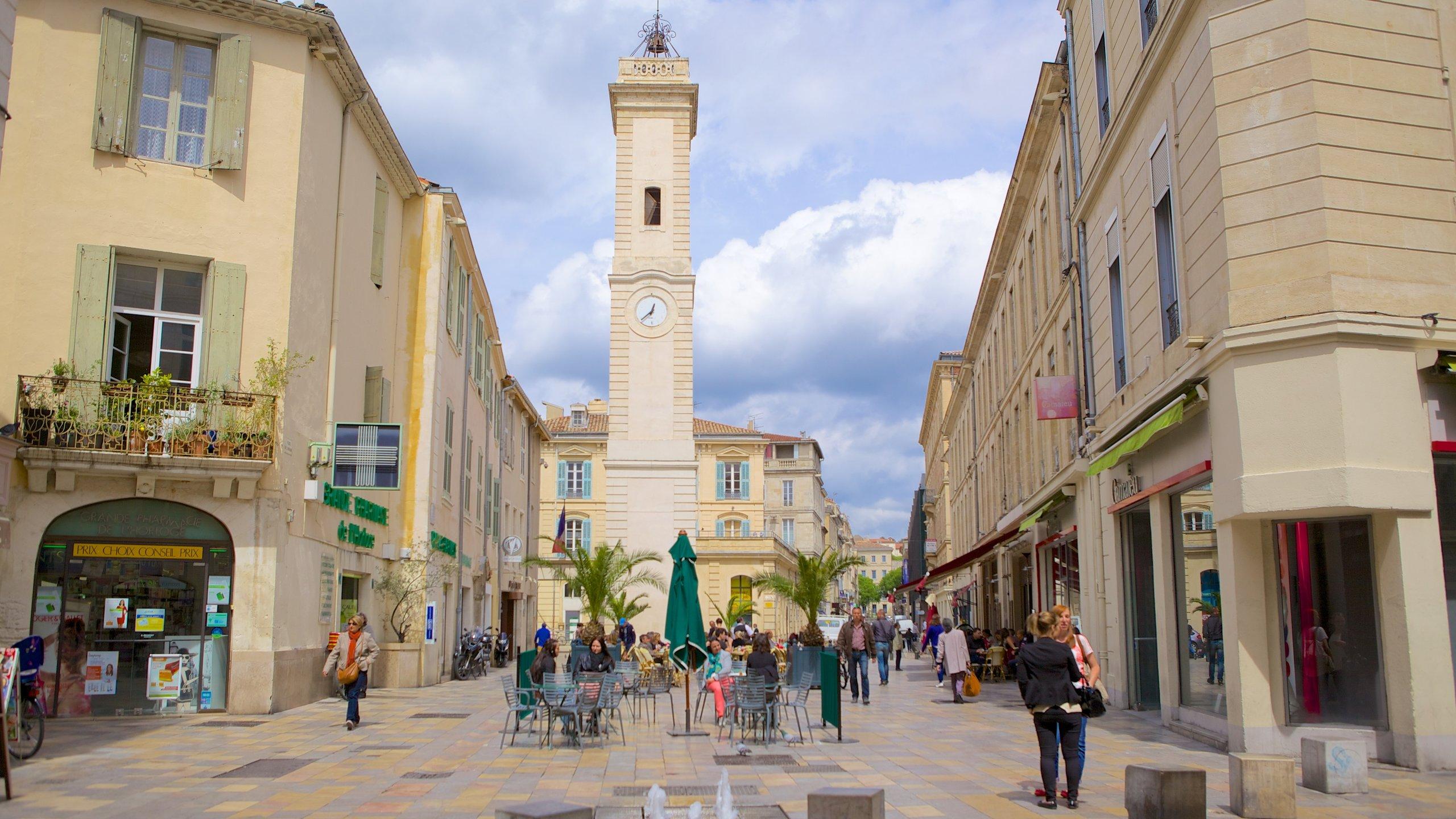 Nîmes, Gard, France