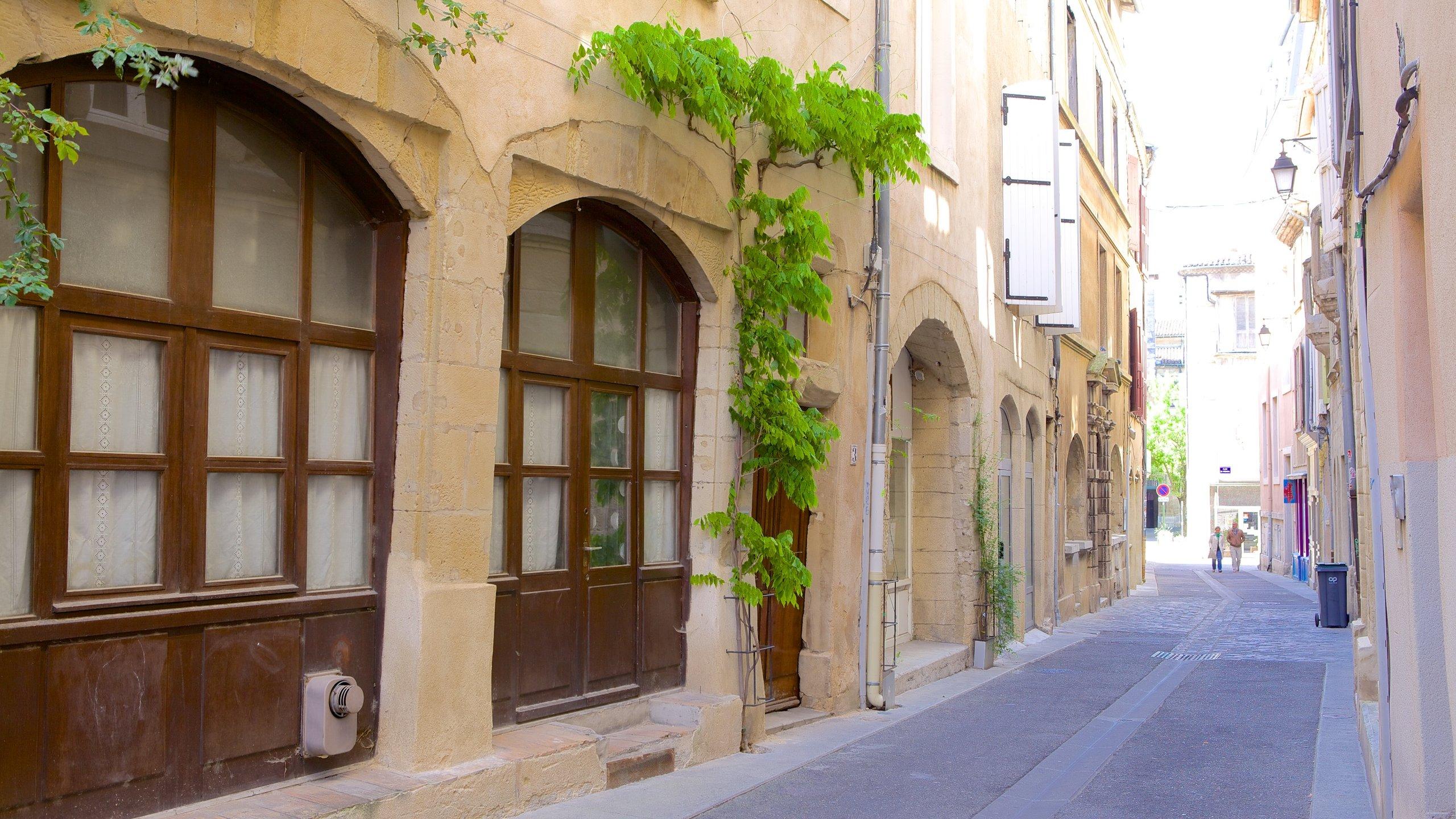 Drome, France