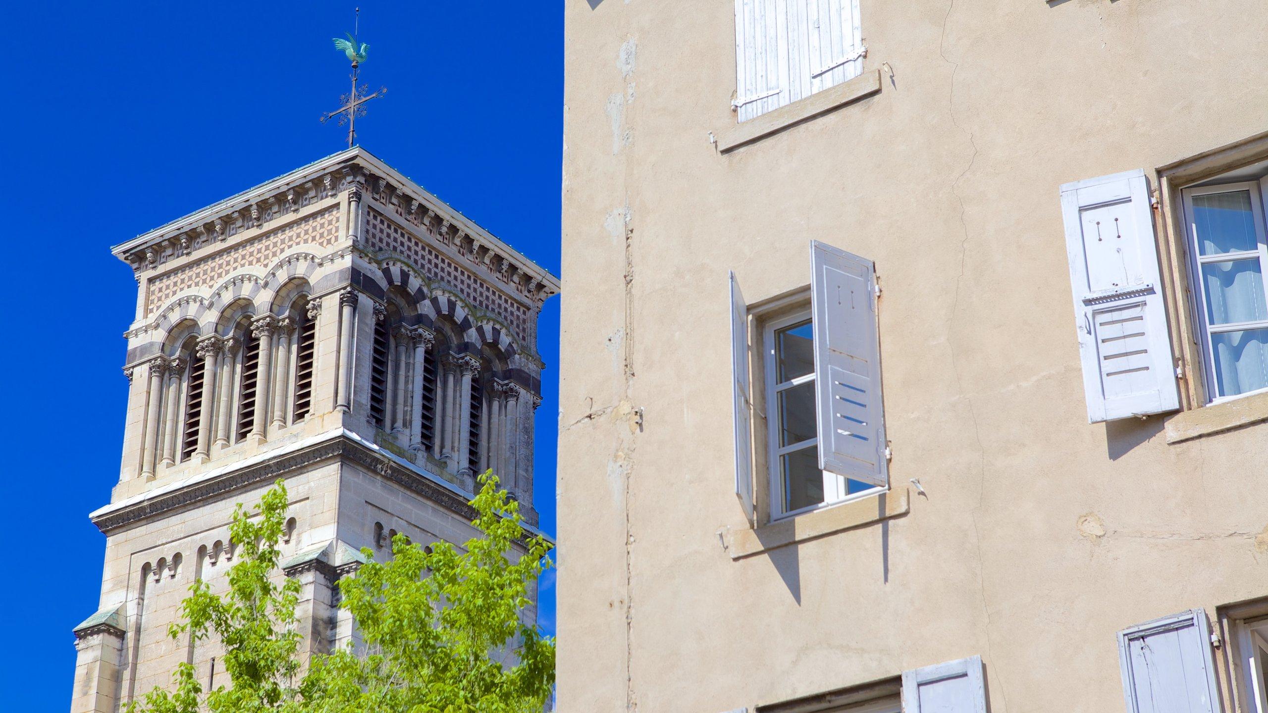 Valence, Drôme (Département), Frankreich