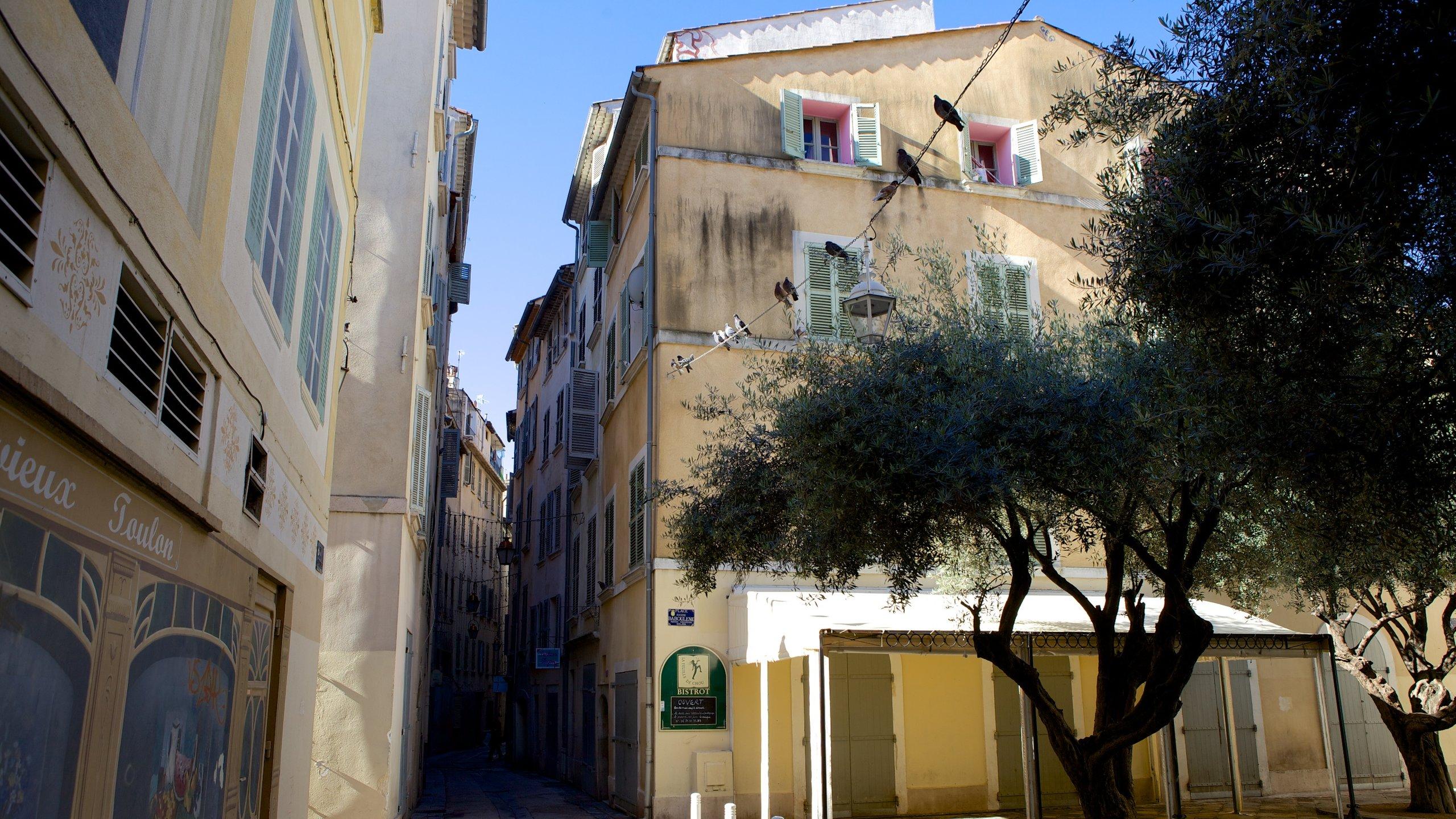 Métropole Toulon-Provence-Méditerranée, Var, France