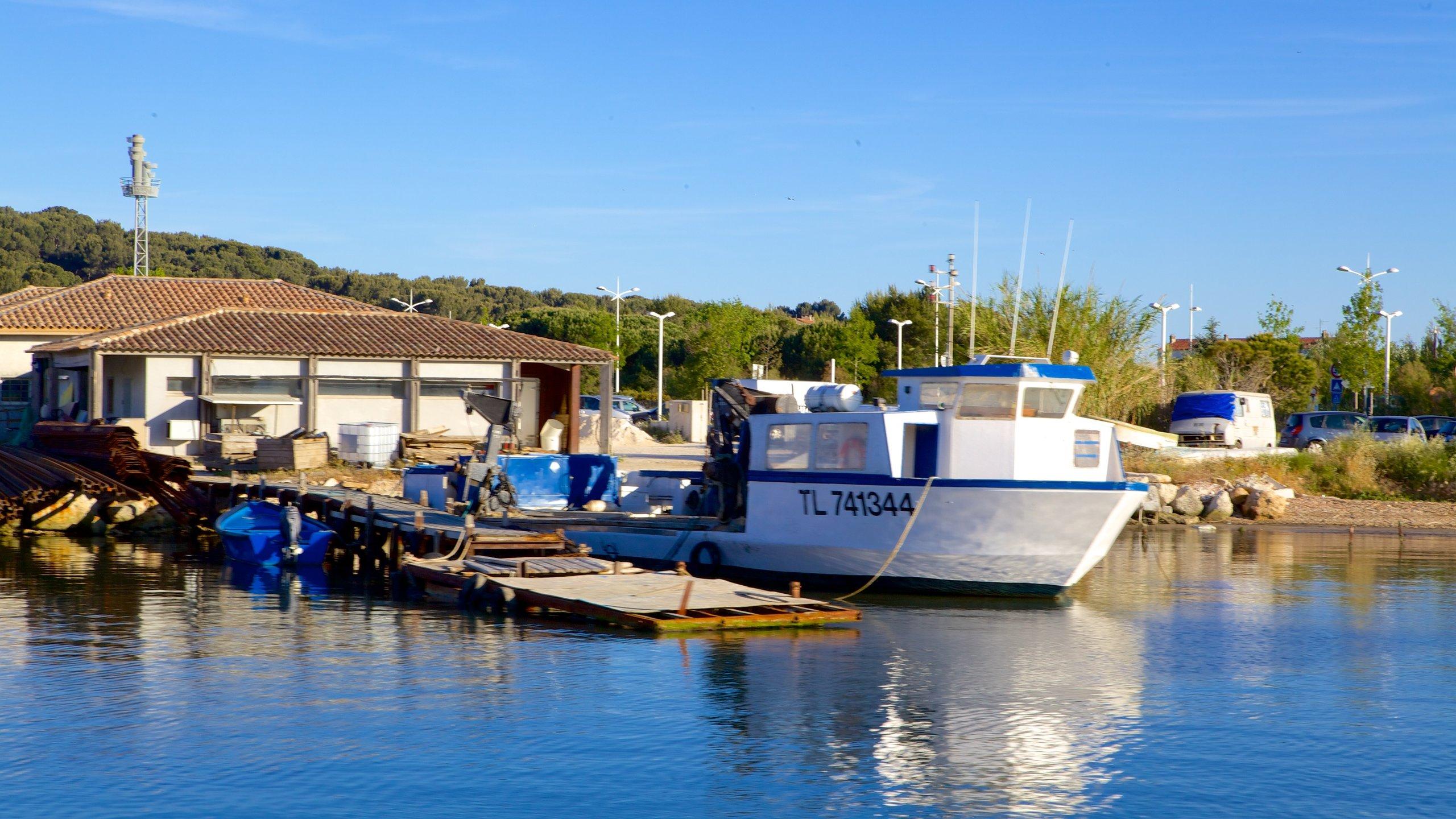 Les Sablettes, La Seyne-sur-Mer, Var, France