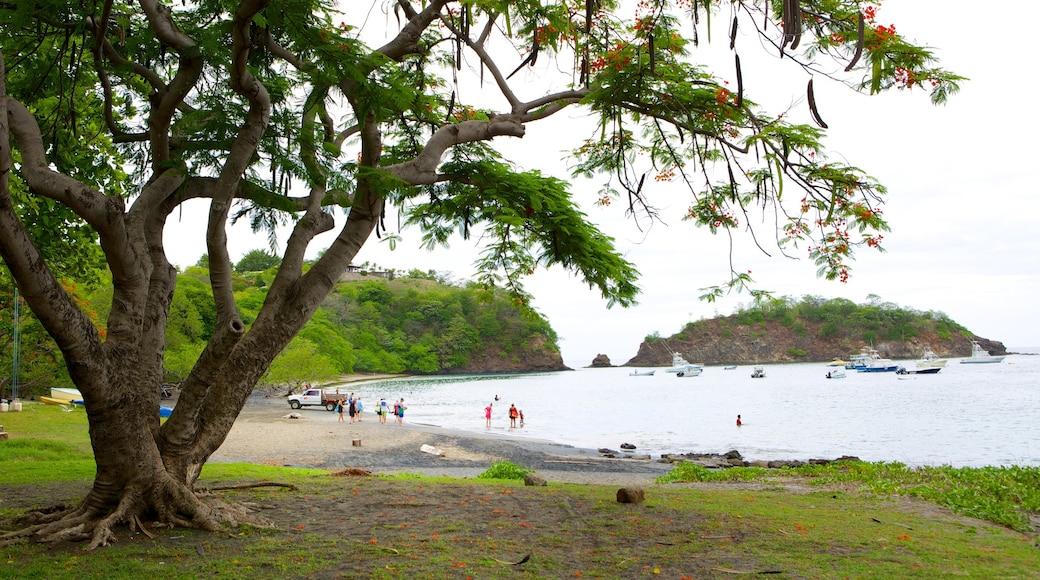 El Ocotal featuring general coastal views