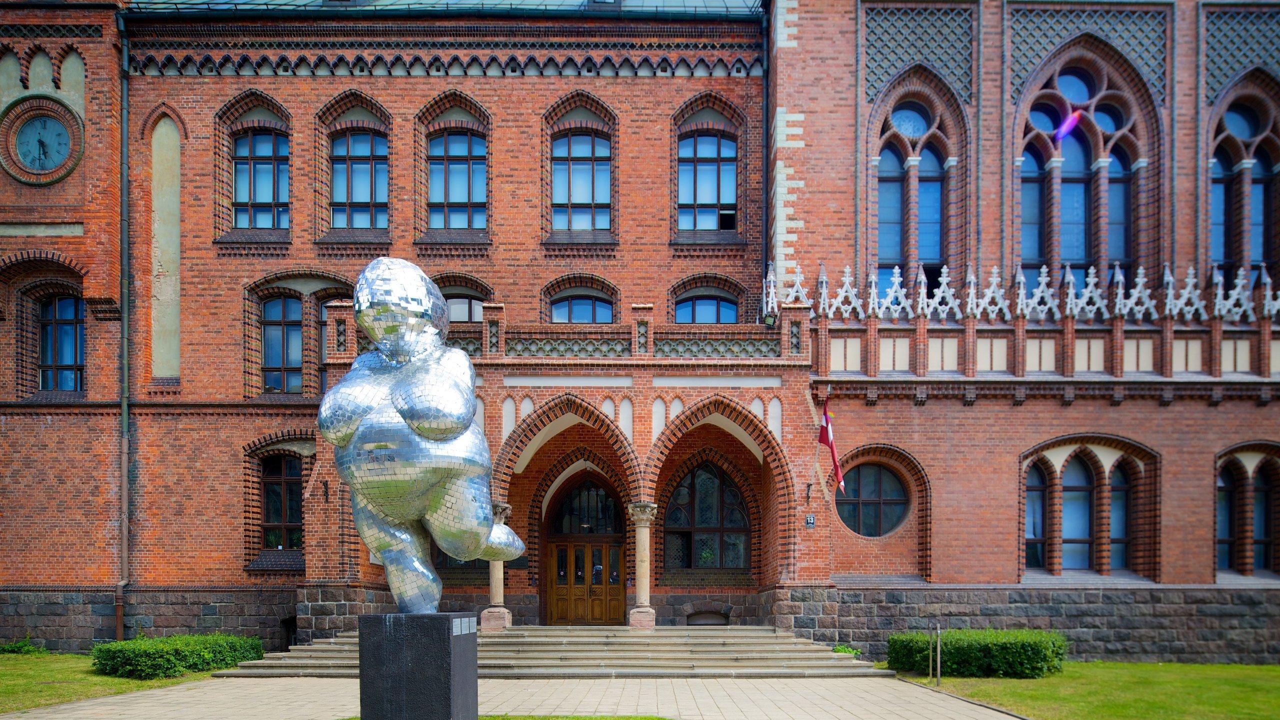 Centrs, Riga, Lettland
