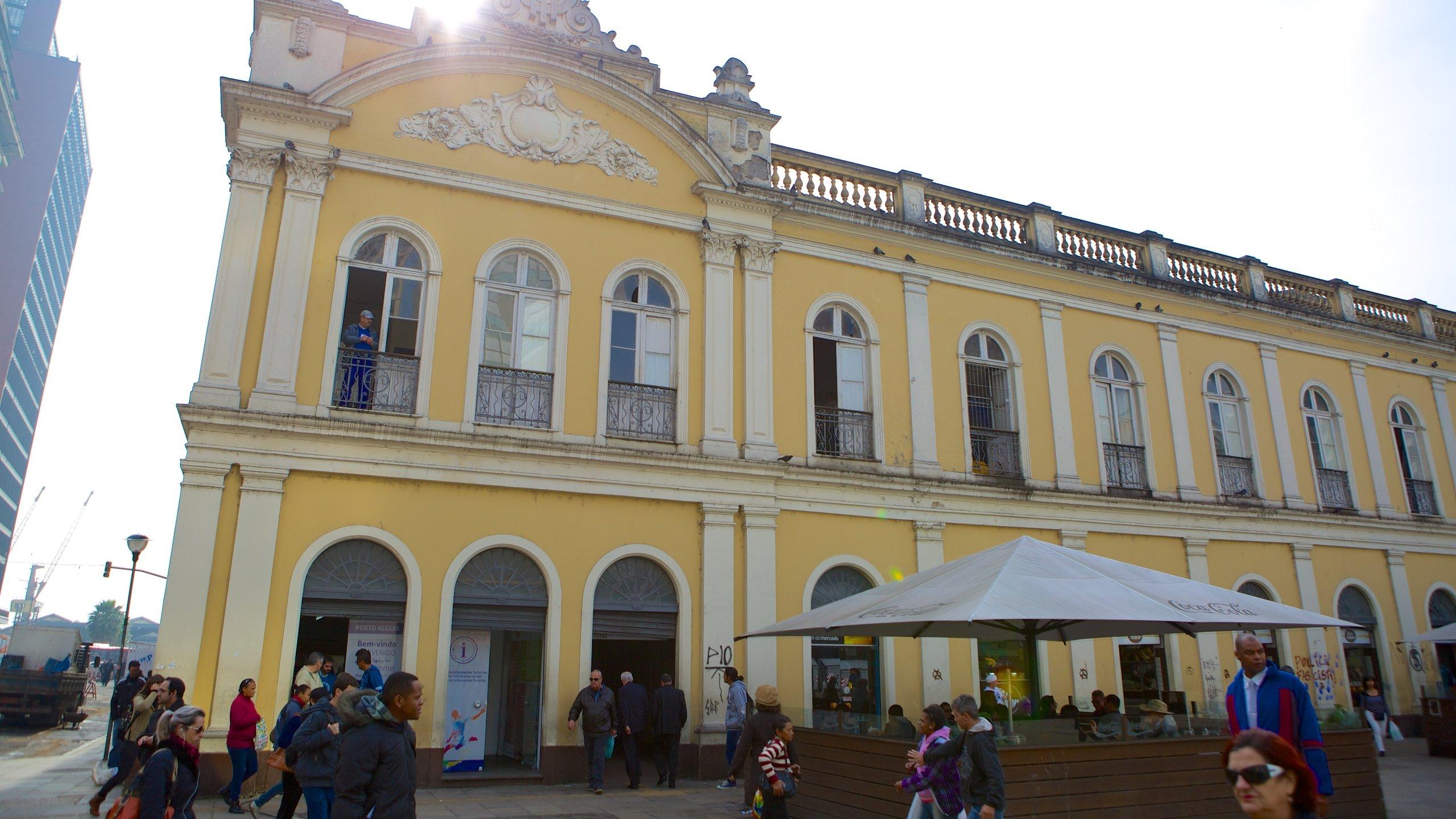 Florianopolis Centro, Florianopolis, Santa Catarina State, Brazil