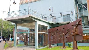 Usina do Gasometro Cultural Center
