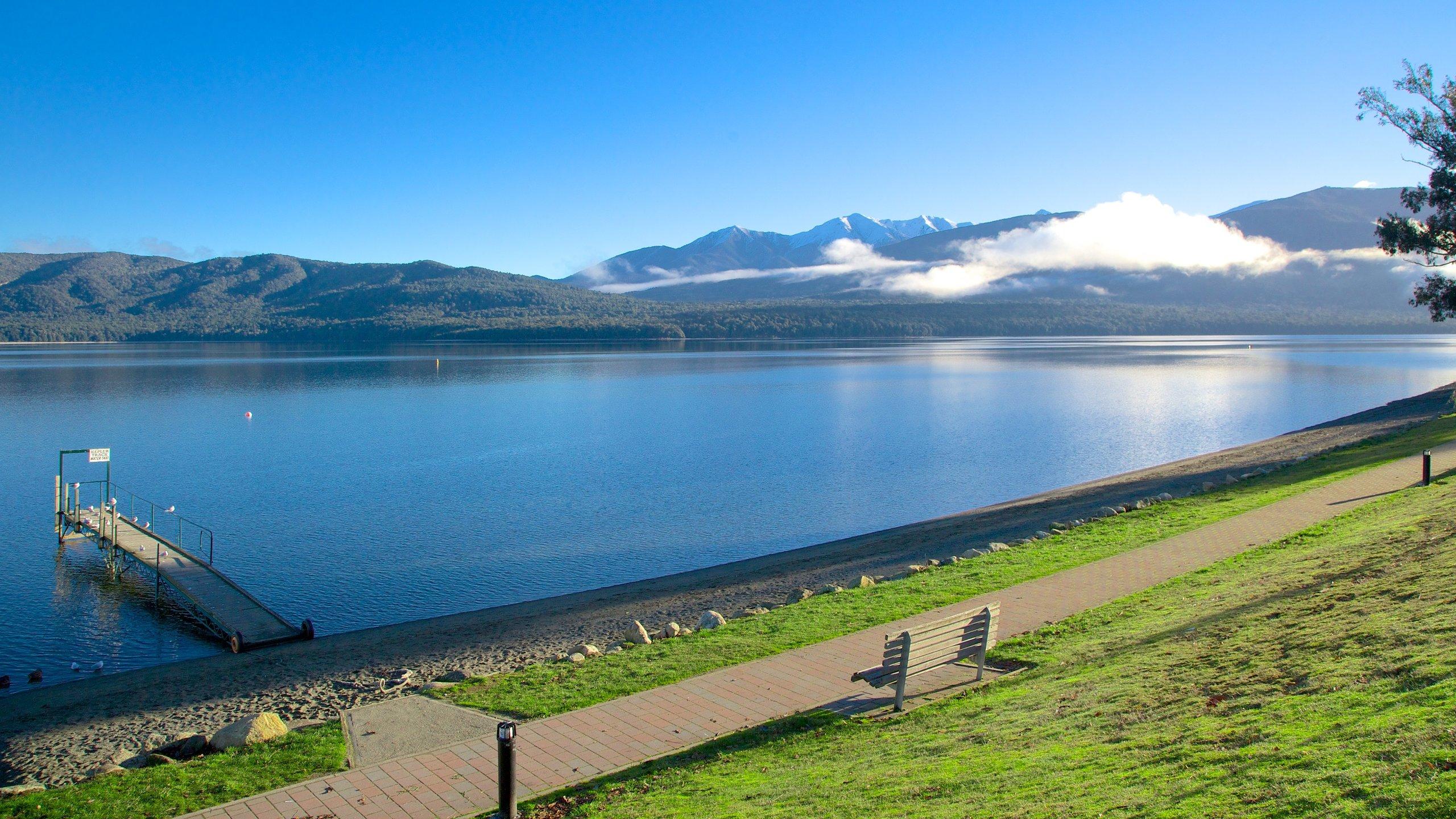 Te Anau, Southland, New Zealand