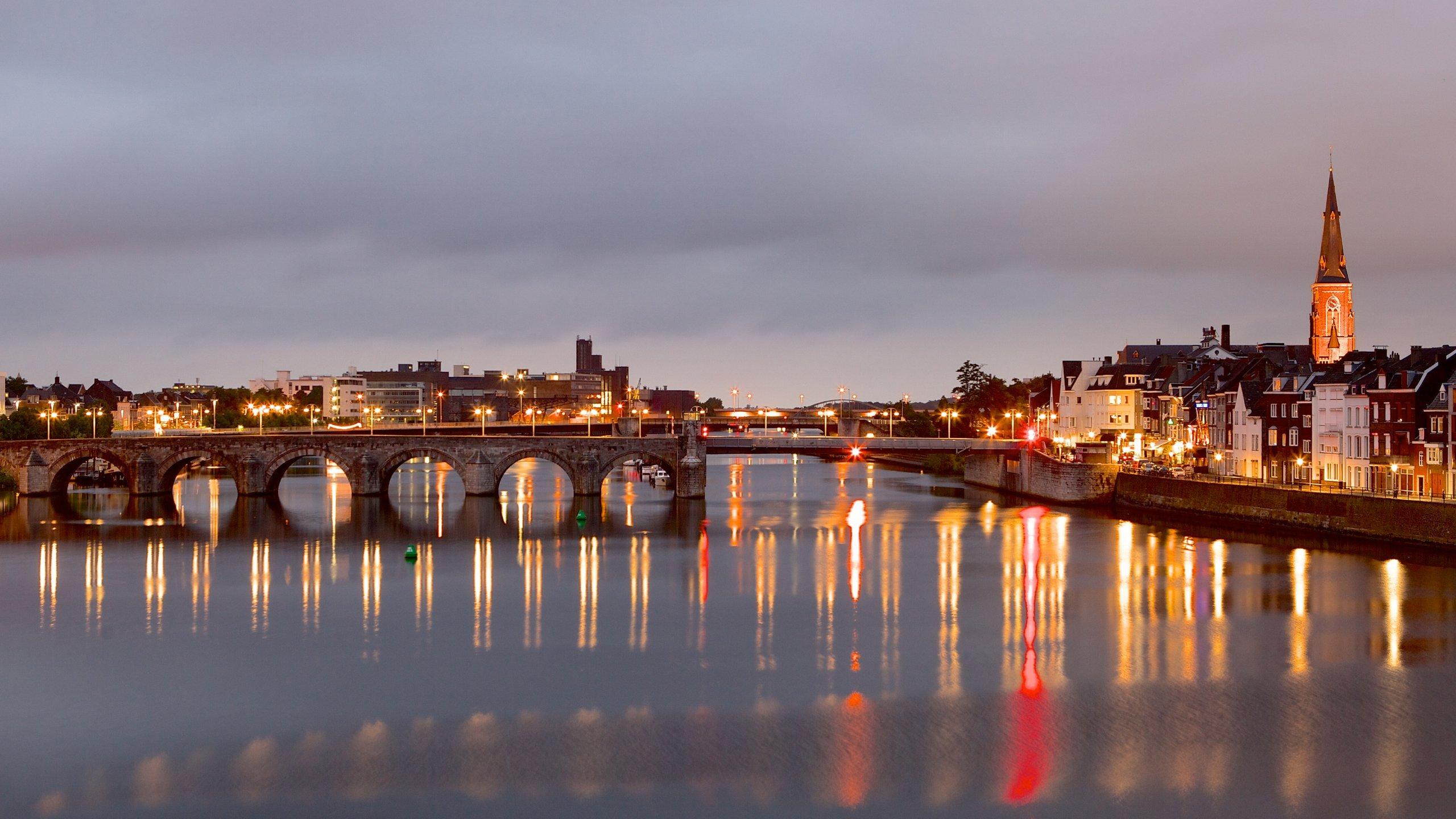 Maastricht, Limburg, Nederland