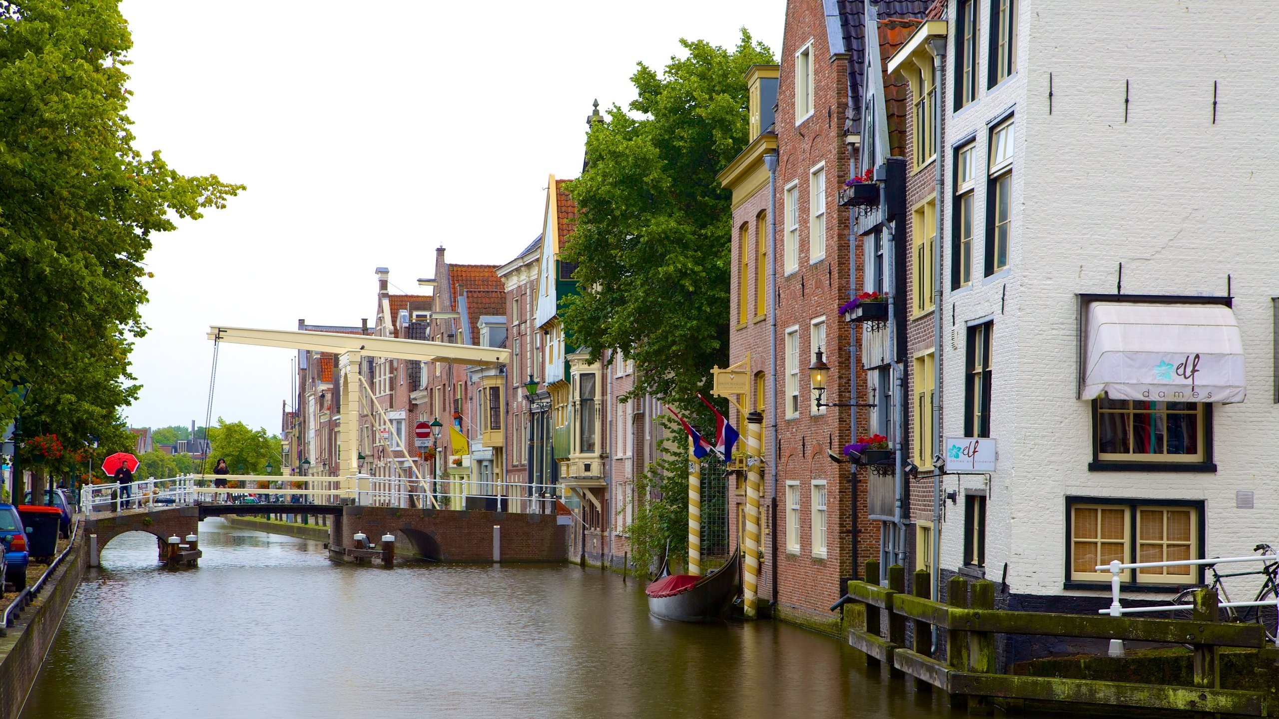 Westfriesland, Nordholland, Niederlande