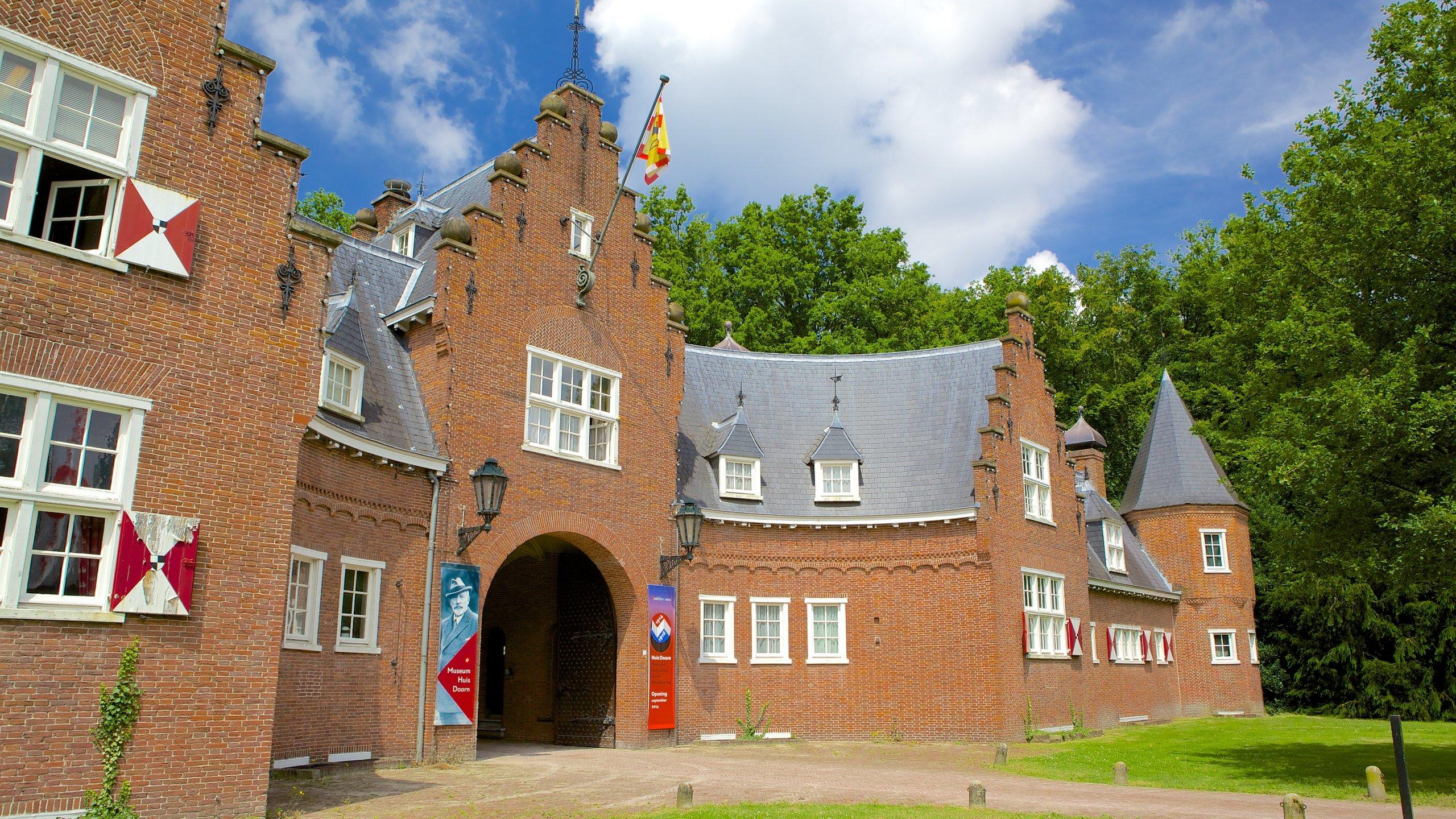 Doorn, Utrecht, Netherlands