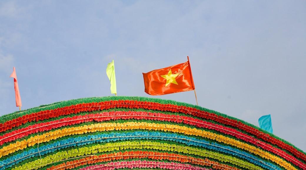 Vung Tau qui includes bâtiment public
